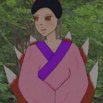 Kitsune (きつね)